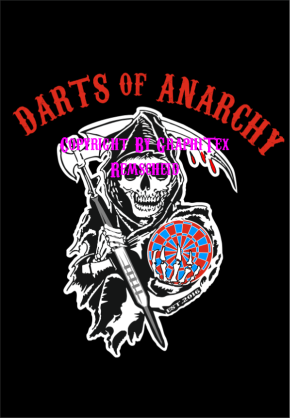 DC Darts of Anarchy