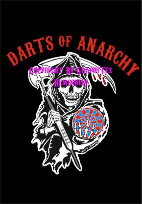 DC Darts of Anarchy